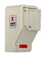 Knox HomeBox