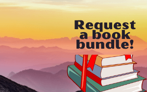 Book Bundles are here!